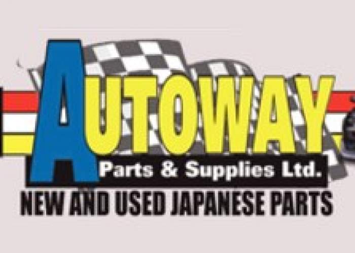 Autoway Parts & Supplies Ltd logo