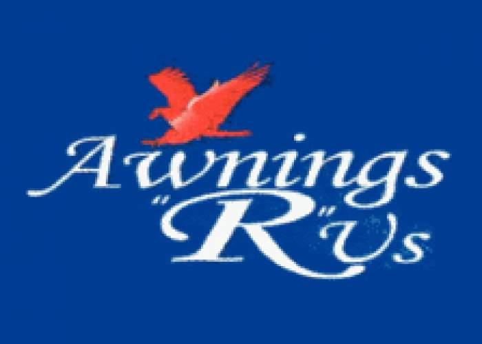 Awnings 'R' Us logo