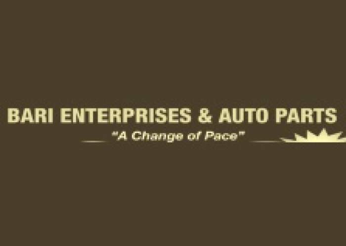 Bari Enterprises & Auto Parts logo