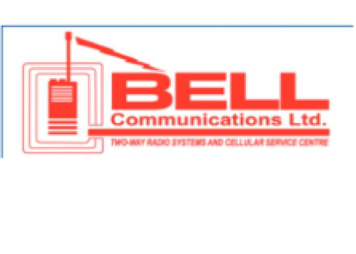 Bell Communications Ltd logo