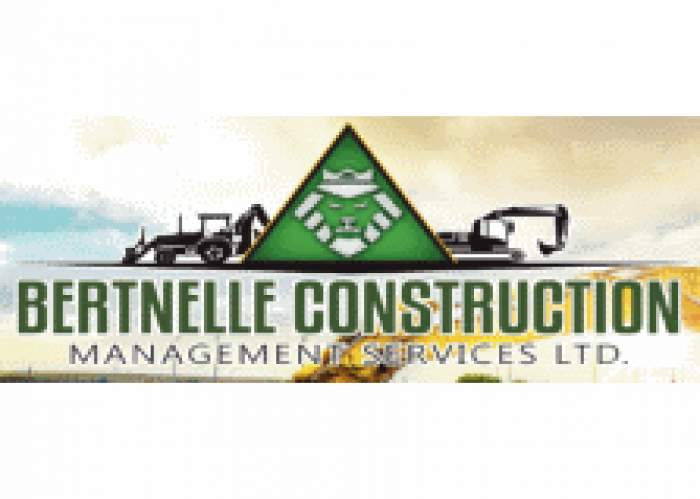 Bertnelle Construction & Management logo