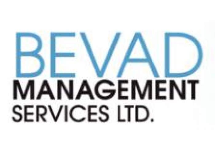 Bevad Management Services Ltd logo