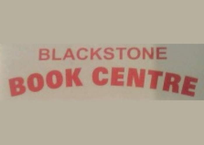 Blackstone Book Centre logo