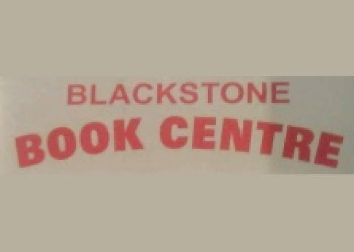 Blackstone Book Centre logo