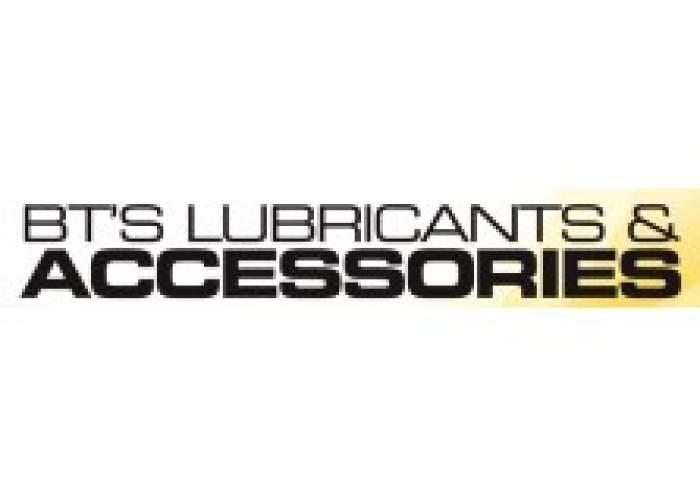 BT's Lubricant & Accessories logo