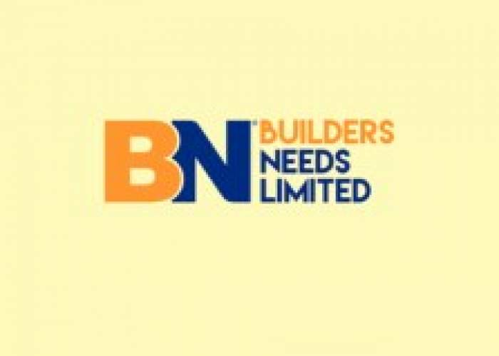 Builders Needs Ltd logo