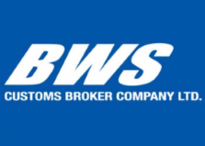 B W S Customs Broker Co Ltd logo