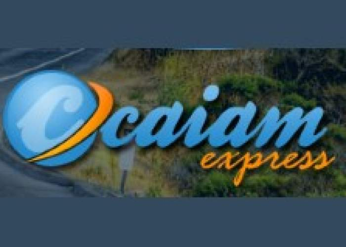Caiam Express logo