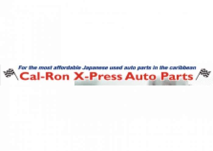Cal-Ron Xpress Auto Parts Ltd logo