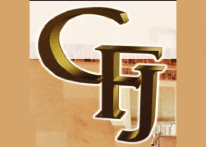 Custom Furnishing & Joinery Ltd logo