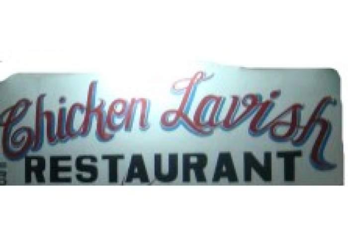 Chicken Lavish logo
