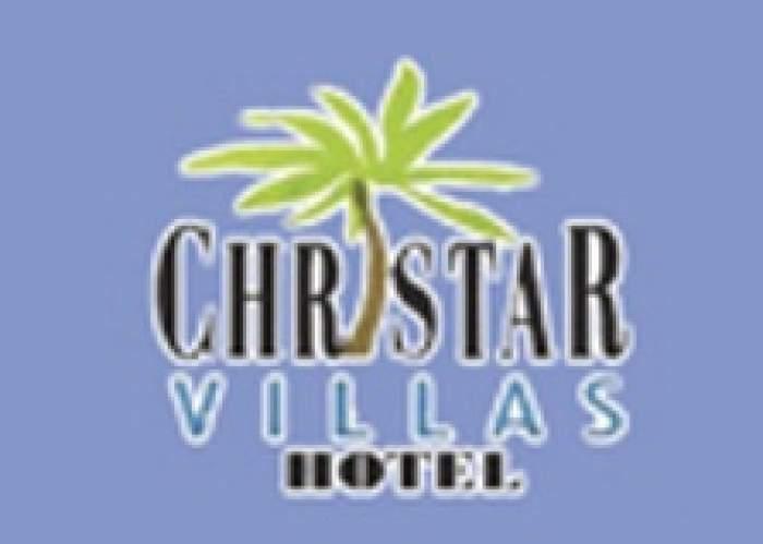 6 Christar Villas Hotel logo