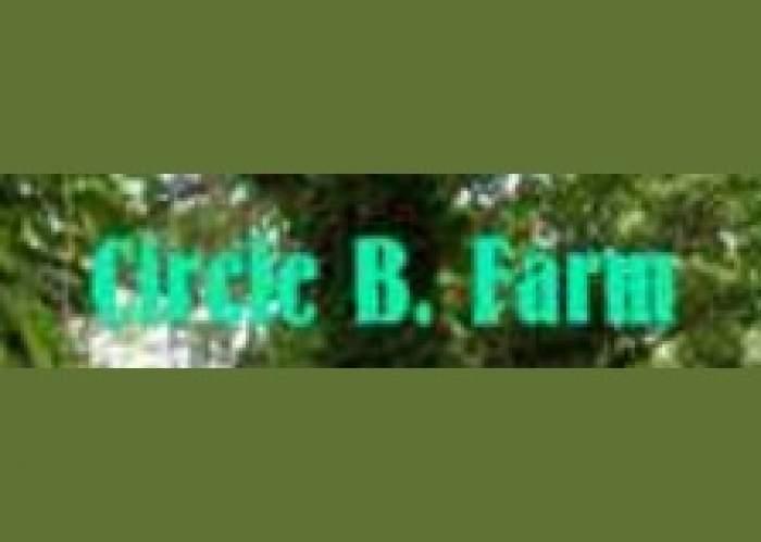 Circle B Farm Club logo
