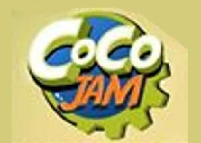 Coco Jam logo