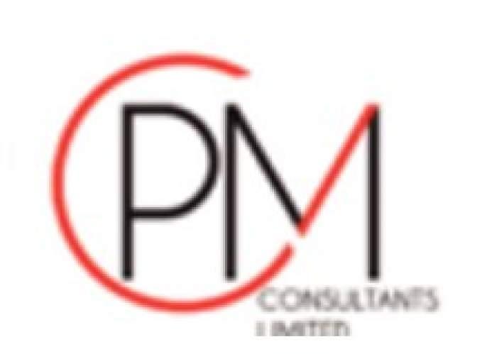 CPM Consulants Ltd logo