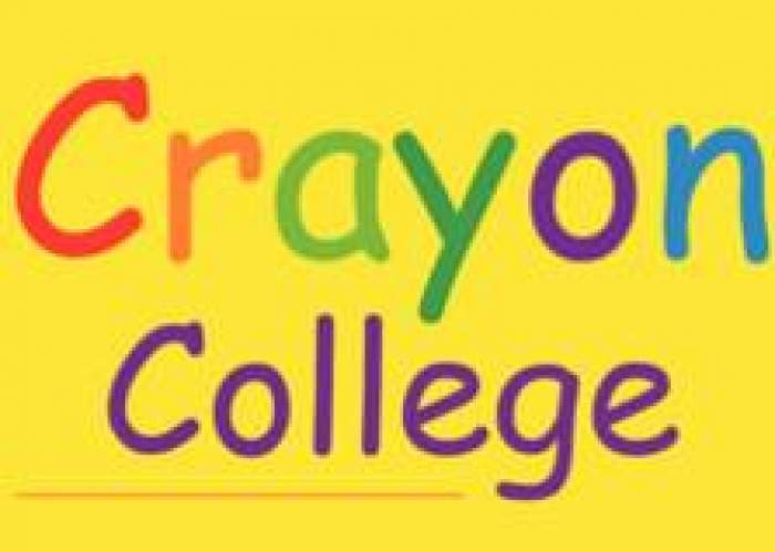 Crayon College logo