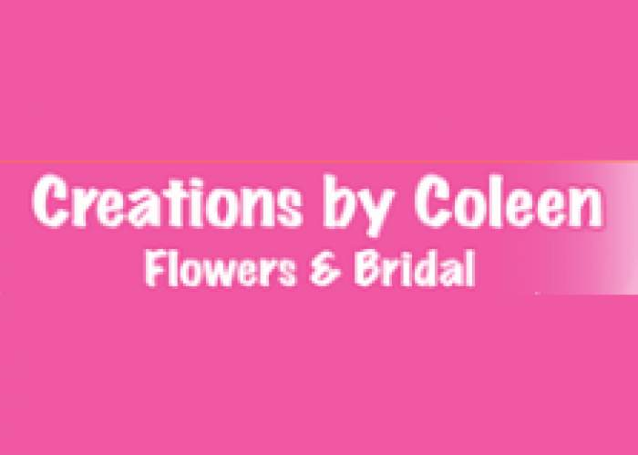 Creations By Coleen logo