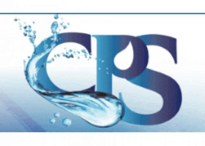Custom Pools & Spas Ltd logo