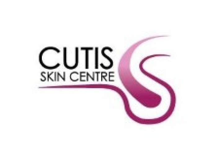 Cutis Skin Centre logo