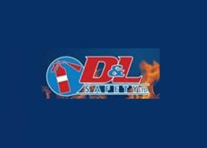 D & L Safety Ltd logo