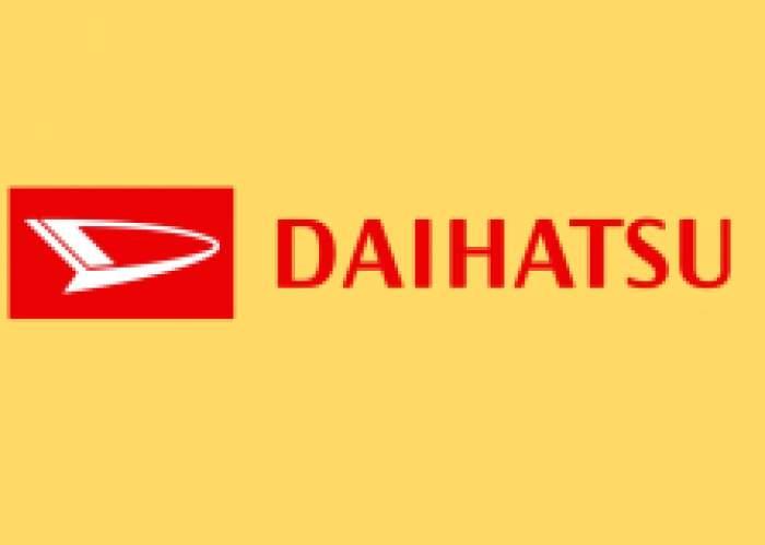 Diahats Auto Parts & Car Care logo