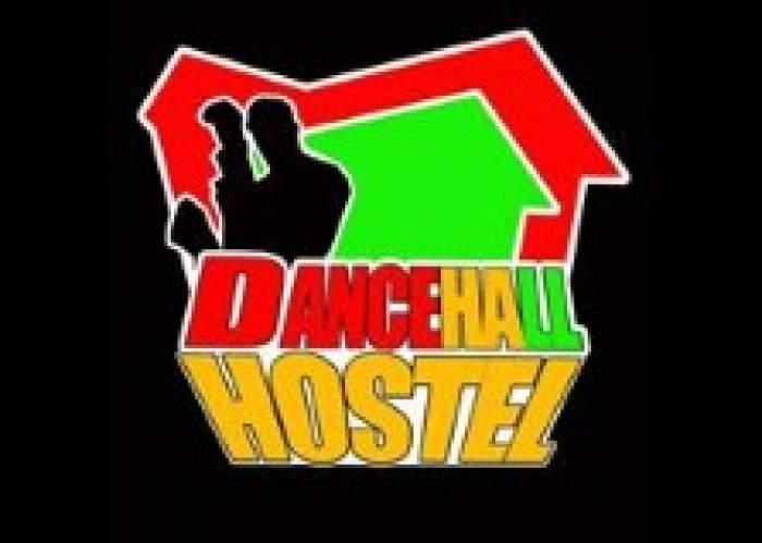 Dancehall Hostel logo