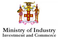 Ministry of Industry, Investment and Commerce logo