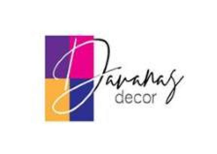 Davanas Decor & More logo