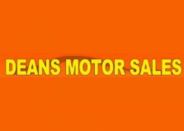 Deans Motor Sales Ltd logo