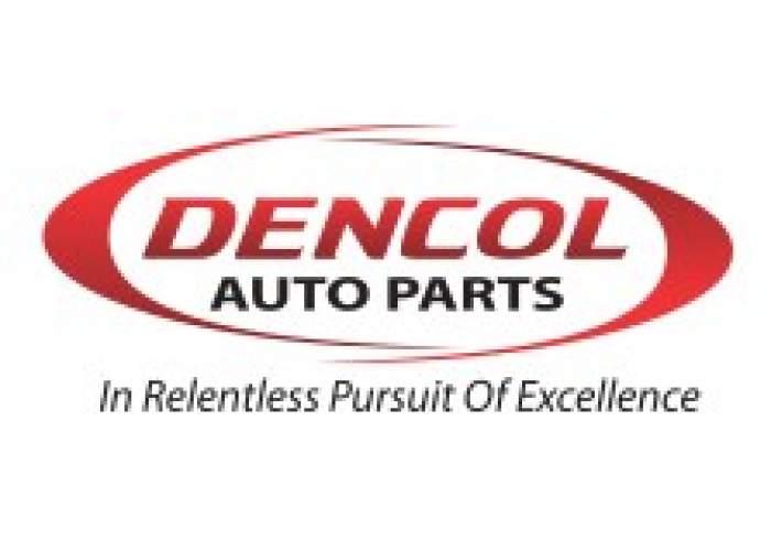 Dencol Toyota Auto Parts logo