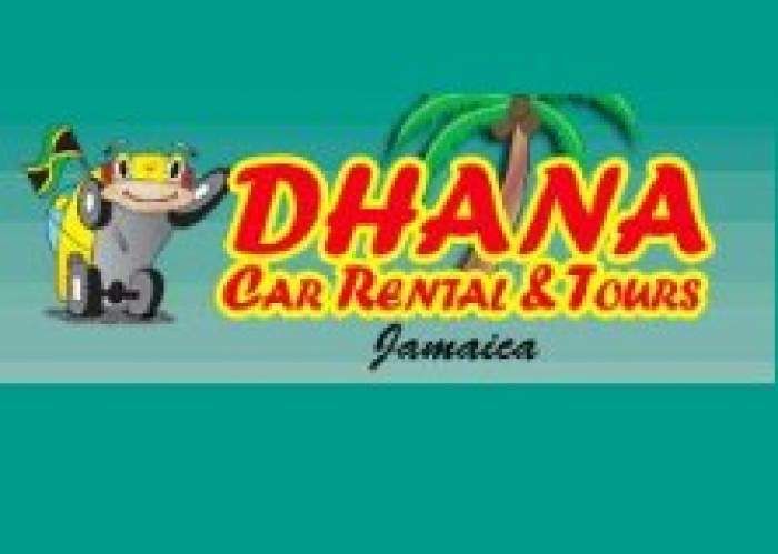 Dhana Car Rental & Tours logo