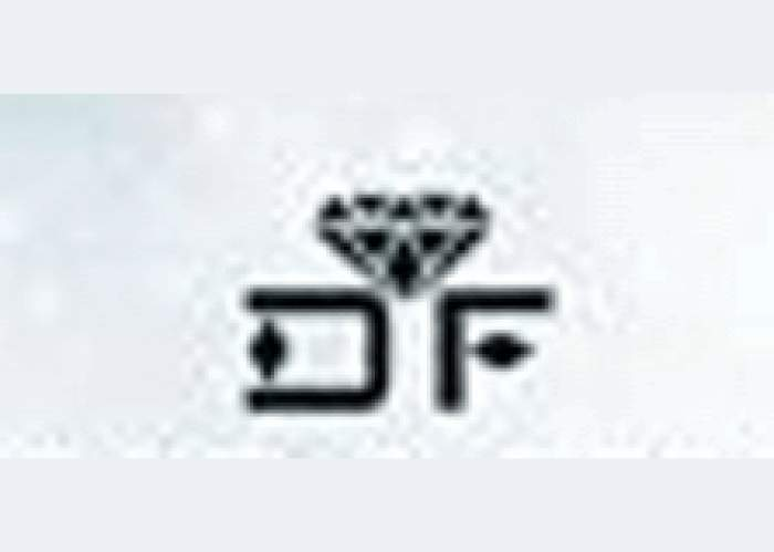 Diamonds Forever logo