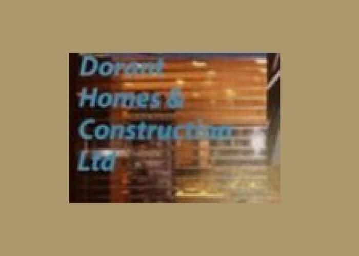 Dorant Homes & Construction Ltd logo