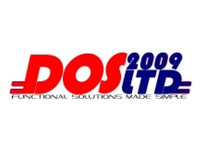 Ricoh International Authorised Distributor logo