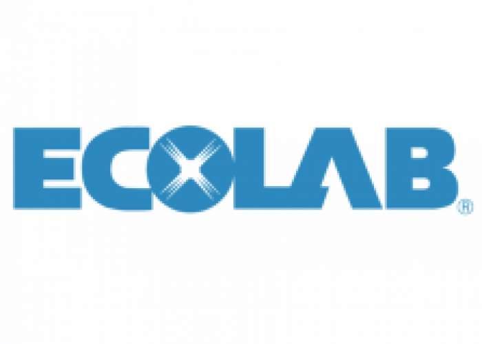 Ecolab Ltd logo