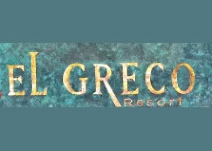 El Greco Resort logo
