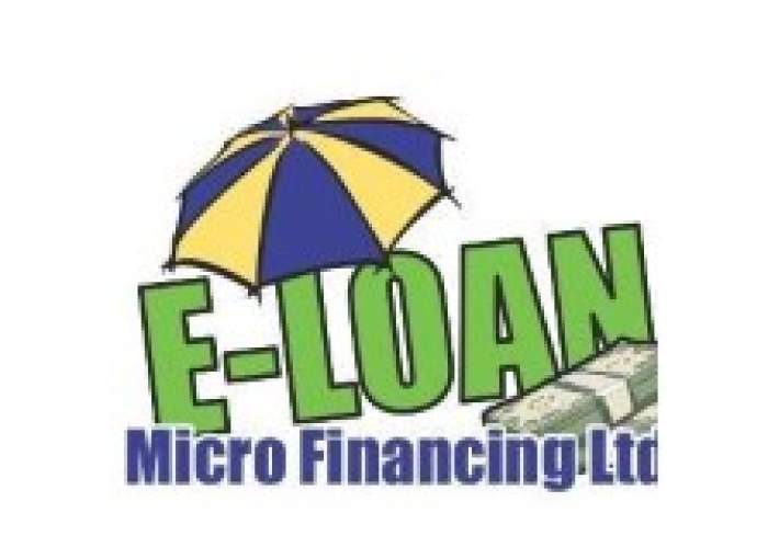 E-Loan Micro Financing Ltd logo