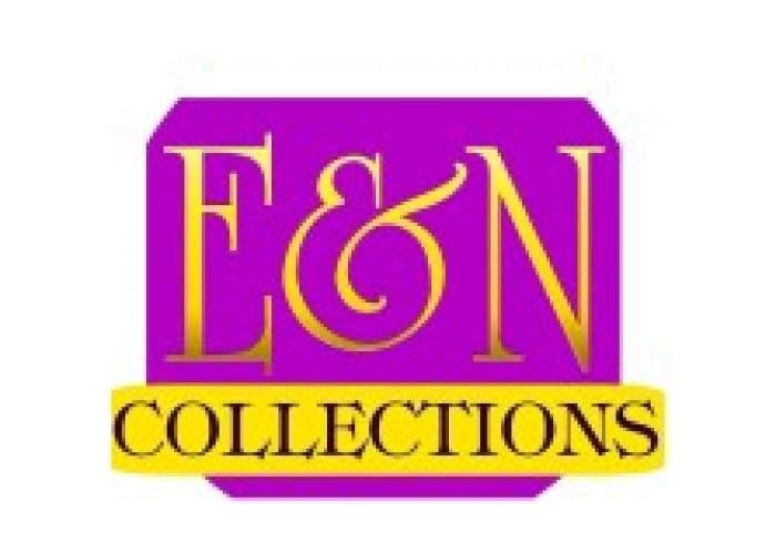 E&N Collections logo