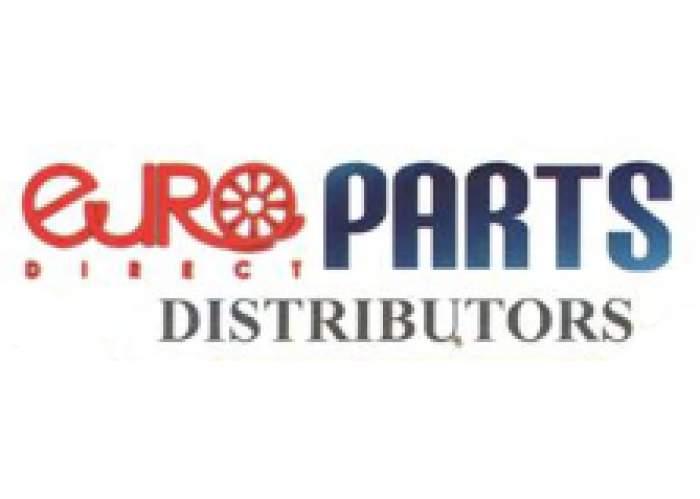 Euro Direct Parts Distributor logo