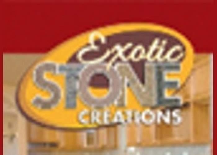 Exotic Stone Creations Ltd logo