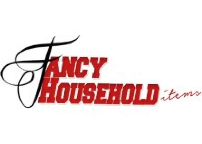 Fancy Household Items logo