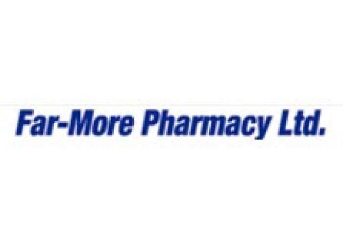 Far-More Pharmacy Ltd logo