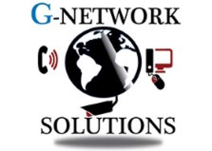 G-network Solutions logo