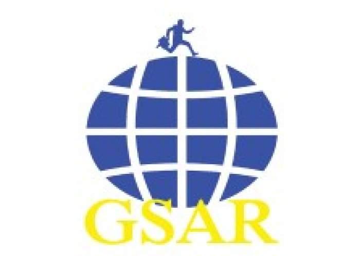 Gstone Auto-Rental logo