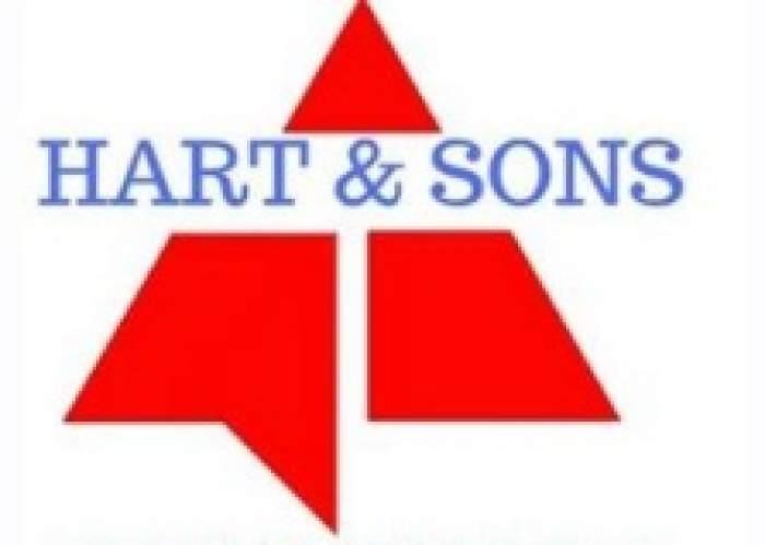 Hart & Sons Financial Services Ltd logo