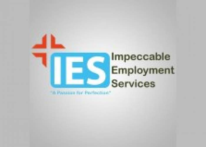 Impeccable Employment Services logo