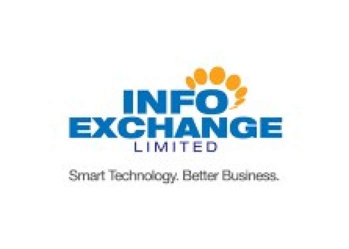 Info Exchange Ltd logo