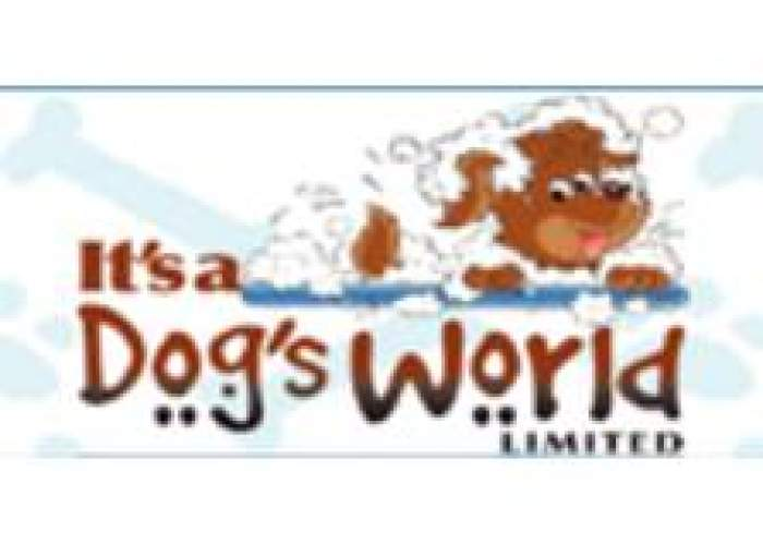 It's A Dog's World Ltd logo