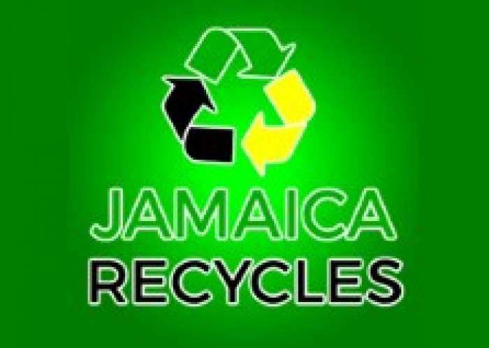 Jamaica Recycles logo