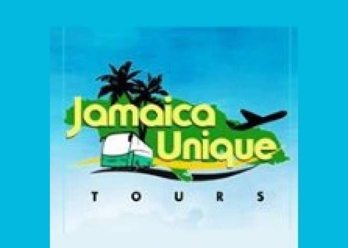 Jamaica Unique Tours & Taxi logo
